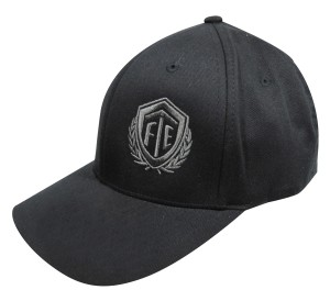 Front Toward Enemy Brand Hat