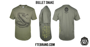 Bullet Snake_All Views