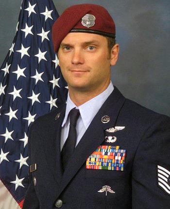 Today's Badass: Daniel L. Zerbe, Technical Sergeant ... | 350 x 432 jpeg 86kB